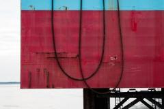 Erling - Oil Rig