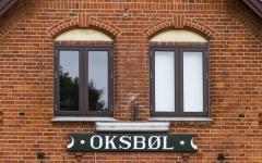 Ingrid 18 Oksbøl Station