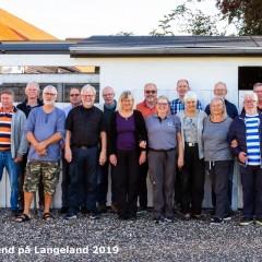 Fotoweekend 2019 - Langeland